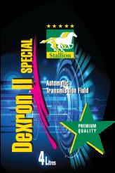 DEXRON II SPECIAL Automatic Transmission Fluid