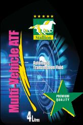 MULTI-VEHICLE ATF Automatic Transmission Fluid (ATF)