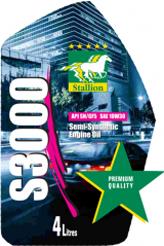 S3000 API SN/GF5 SAE 10W30