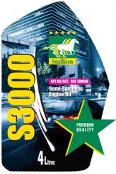 S3000  API SN/GF5 SAE 10W40